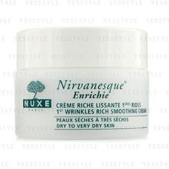NUXE - Nirvanesque 1st Wrinkles Rich Smoothing Cream (For Dry to Very Dry Skin)