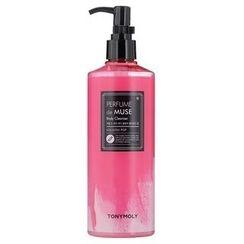Tony Moly - Perfume De Muse Body Cleanser (Lollilolli Pop) 400g