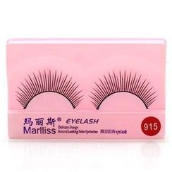 Marlliss - 假睫毛 (915)