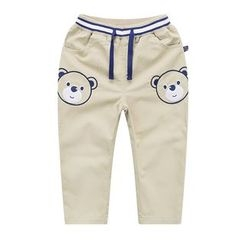 Ansel's - 童装抽绳裤