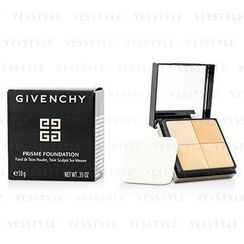 Givenchy - Prisme Foundation (#05 Shaping Honey) (Shaping Powder Makeup)