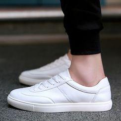 Hipsteria - Plain Sneakers