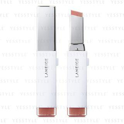 Laneige - Two Tone Lip Bar (#07 Cashmere Nude)