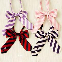 Rega - Printed Bow Tie
