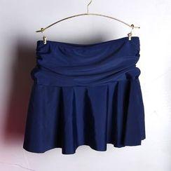 Blue Lagoon - Swim Skirt