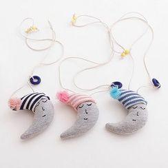 Chapa - Kids Necklace