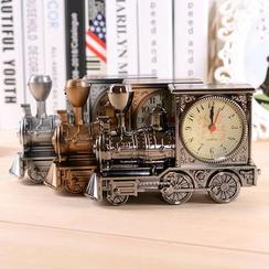 INTI - 火车装饰带连钟