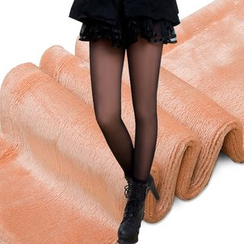 ENZA - Fleece Lined Tights