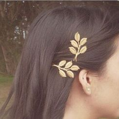 Gioia - Leaves Hair Pin