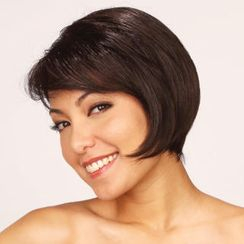LeSalonWigs - Bob Short Lace Front Full Wig