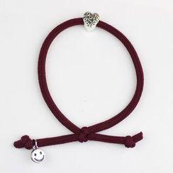 HEDGY - Smiley Band Bracelet