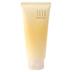 illi - Perfumed Shower Gel 180ml
