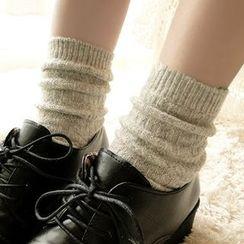 NANA Stockings - Plain Socks