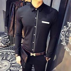 KANGI - Dress Shirt