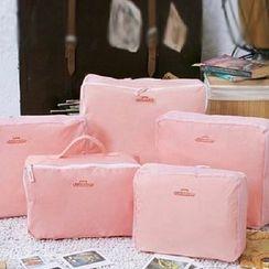 Hagodate - Travel Bag Organizer Set