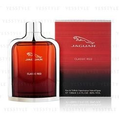 Jaguar - Classic Red Cologne Eau De Toilette Spray