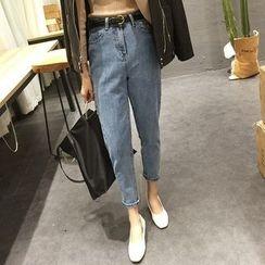 MATO - High Waist Jeans