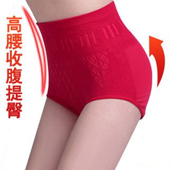 Magic Beauty - High-Waist Shaping Panties