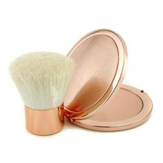 Sensuous Brush-On Perfumed Pressed Powder