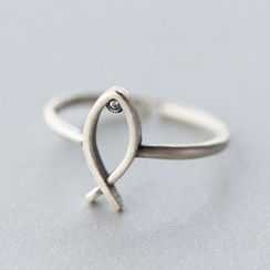 A'ROCH - Fish Ring