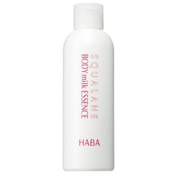 HABA - Body Milk Essence