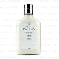 Patyka - Absolis Body Cream - Geranium