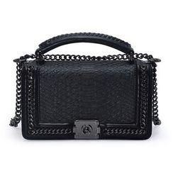 VANYAR - Chained Shoulder Bag