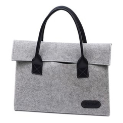 ACE COAT - Felt Laptop Bag