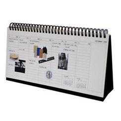 BABOSARANG - 2016 Desk Calendar (M)