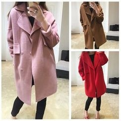 EFO - Loose-Fit Coat