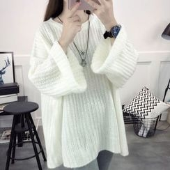 Emeline - Oversized Sweater