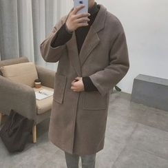 Arthur Look - Knit Coat