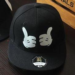 EVEN - Thumbs up Baseball Cap