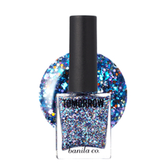 banila co. - Tomorrow Nail Glitter Blue 02