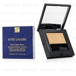 Estee Lauder 雅詩蘭黛 - Pure Color Envy Defining EyeShadow Wet/Dry - # 29 Quiet Power