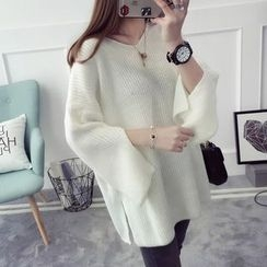 Qimi - Long Sweater