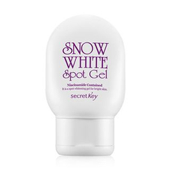 Secret Key - Snow White Spot Gel 65g
