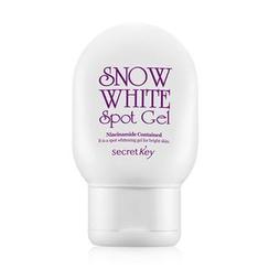 Secret Key - Snow White Spot Gel 65g