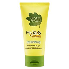 Green Finger - My Kids 4-10ages Intensive Care Cream 100g