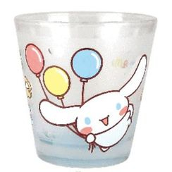 T'S Factory - Cinnamoroll Frost Glass