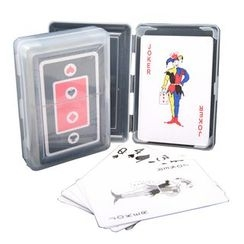 Mulin Arts & Crafts - Poker Card