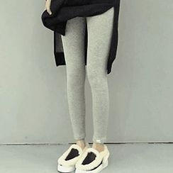 Shimi - Fleece-Lined Leggings