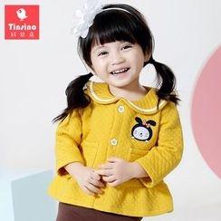 Tinsino - Baby Cartoon Callored Jacket