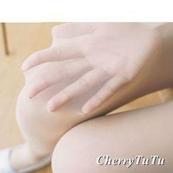 CherryTuTu - Velvet Tights