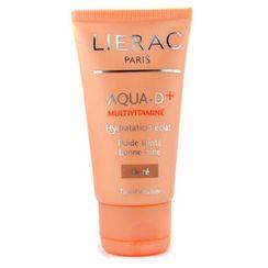 Lierac - Aqua D+ Multivitamine Teint Emulsion - Dore