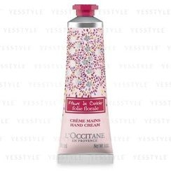 L'Occitane - Folie Forale Hand Cream