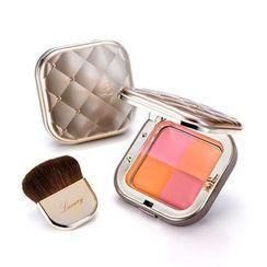 IPKN - Luxury Diamond In Cheek