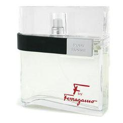 Salvatore Ferragamo - F 男士淡香水噴霧