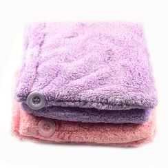 Maggie's - Hair Drying Towel