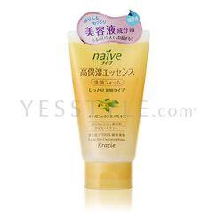 Kracie - Kracie Naïve 橄欖潔面啫喱洗面膏